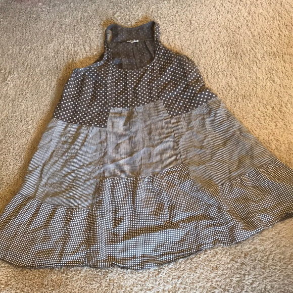couleur lin Dresses | Super Cute Italian Linen Dress | Poshmark